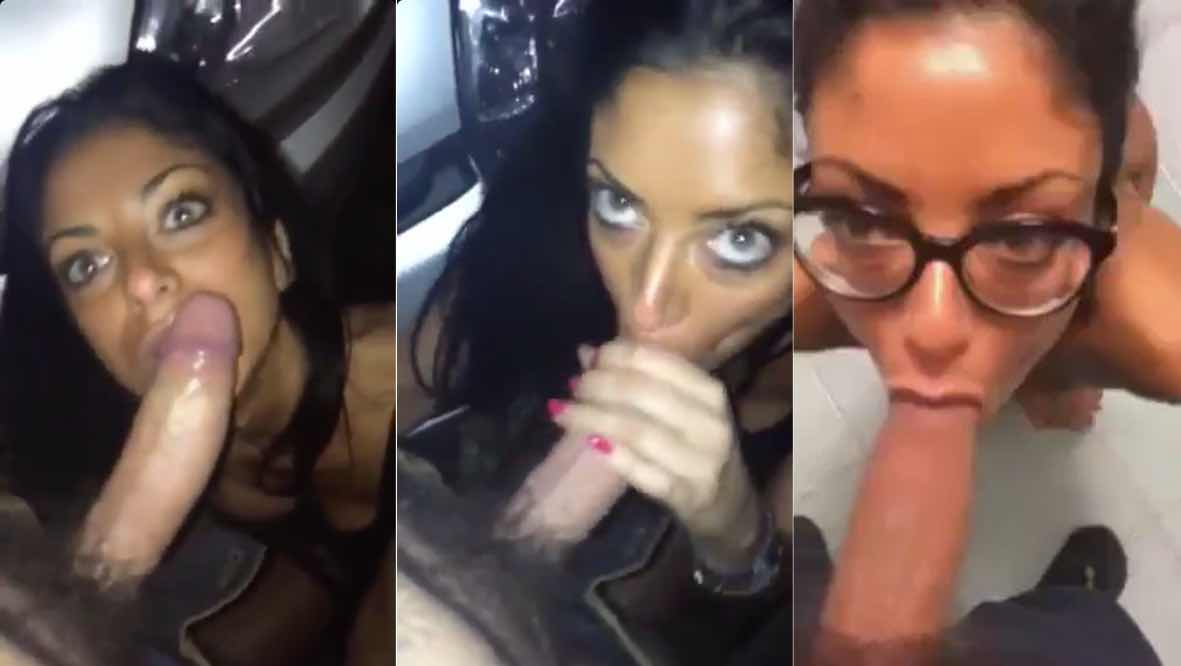 FULL VIDEO: Tiziana Cantone Blowjob Sex Tape & Commits Suicide After Tape Gets Leaked!