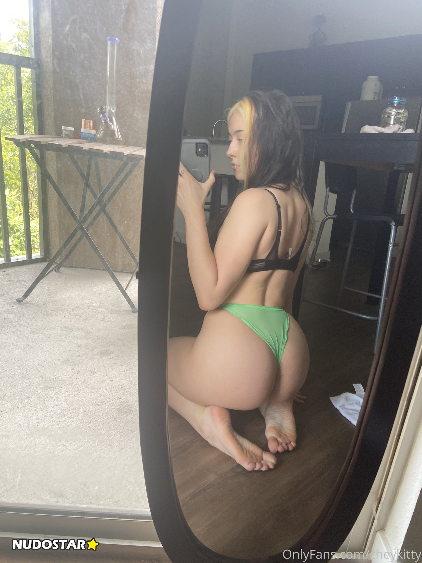 CheyKitty OnlyFans Nude Leaks (27 Photos)