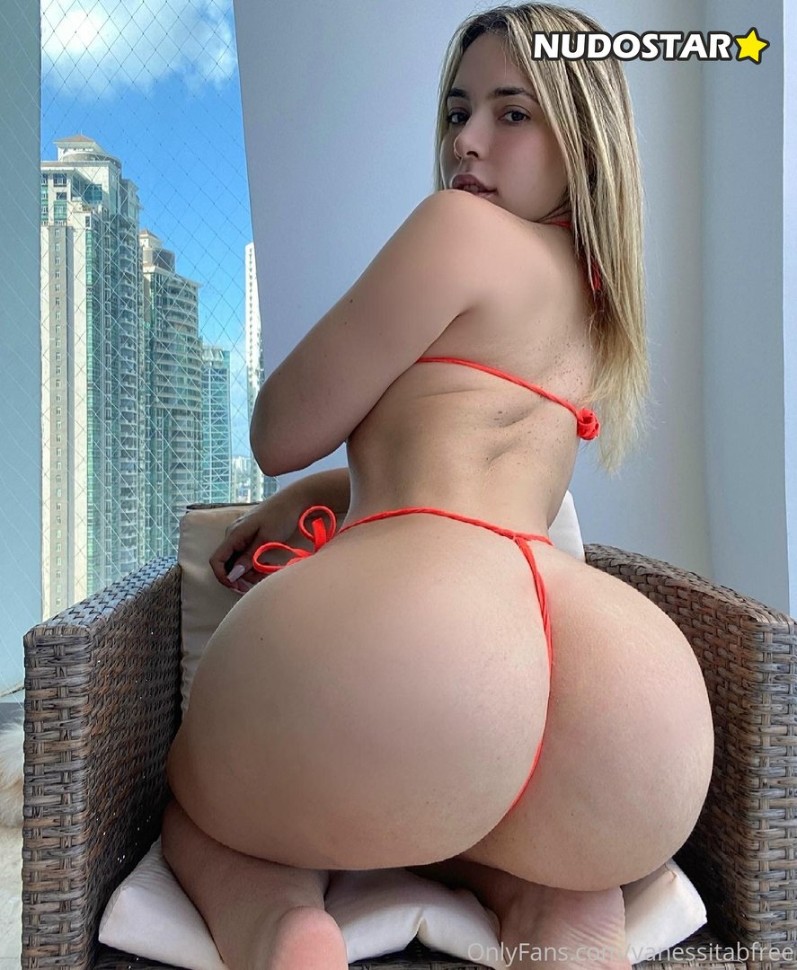 ANAL QUEEN – vanessitabfree OnlyFans Leaks (48 Photos + 7 Videos)